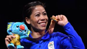Nikhat Zareen to battle it out with Mary Kom in December trial to decide India's Olympian -