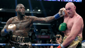 Everything You Need to Know about Tyson Fury & Wilder's Rematch - Tyson Fury