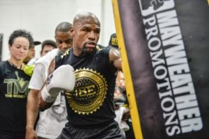 Floyd Mayweather coming out of retirement in 2020, working with Dana White - dana