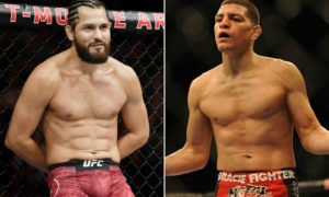 Jorge Masvidal channels 'Scarface' in creative reply to Nick Diaz after his win over Nate Diaz at UFC 244 - Masvidal