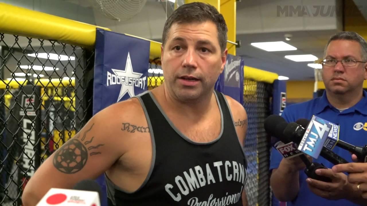 Duke Roufus blames Bellator president for UFC's failure to sign Ben Askren earlier - Bellator