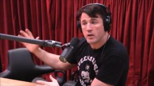 Chael Sonnen interested in a potential Tyson Fury vs Francis Ngannou fight - Sonnen