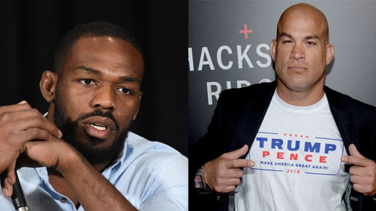 Derek Brunson calls Tito Ortiz a 'drunk uncle' for claiming he can beat Jon Jones - Tito