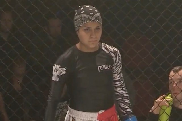 Amateur fighter in England passes away due to injury sustained in bout - Saideh Aletaha