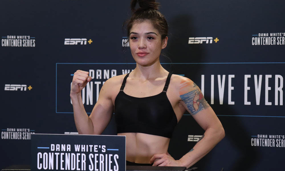 Confusion at UFC Sao Paulo weigh-ins as wrong scale calibration shows two fighters wrongly overweight - UFC
