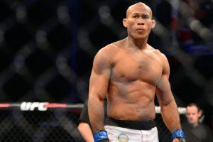 Ronaldo Souza issues statement following SD loss to Jan Blachowicz at UFC Fight Night 164 - Souza