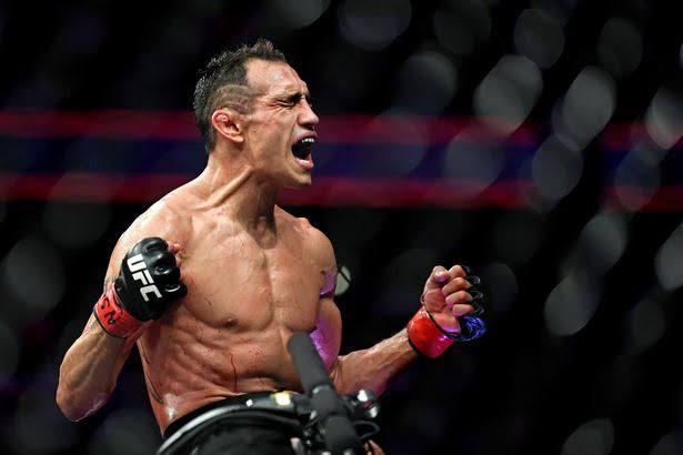 UFC: Tony Ferguson ready to go in February 2020, trolls Khabib for his world tour - Ferguson