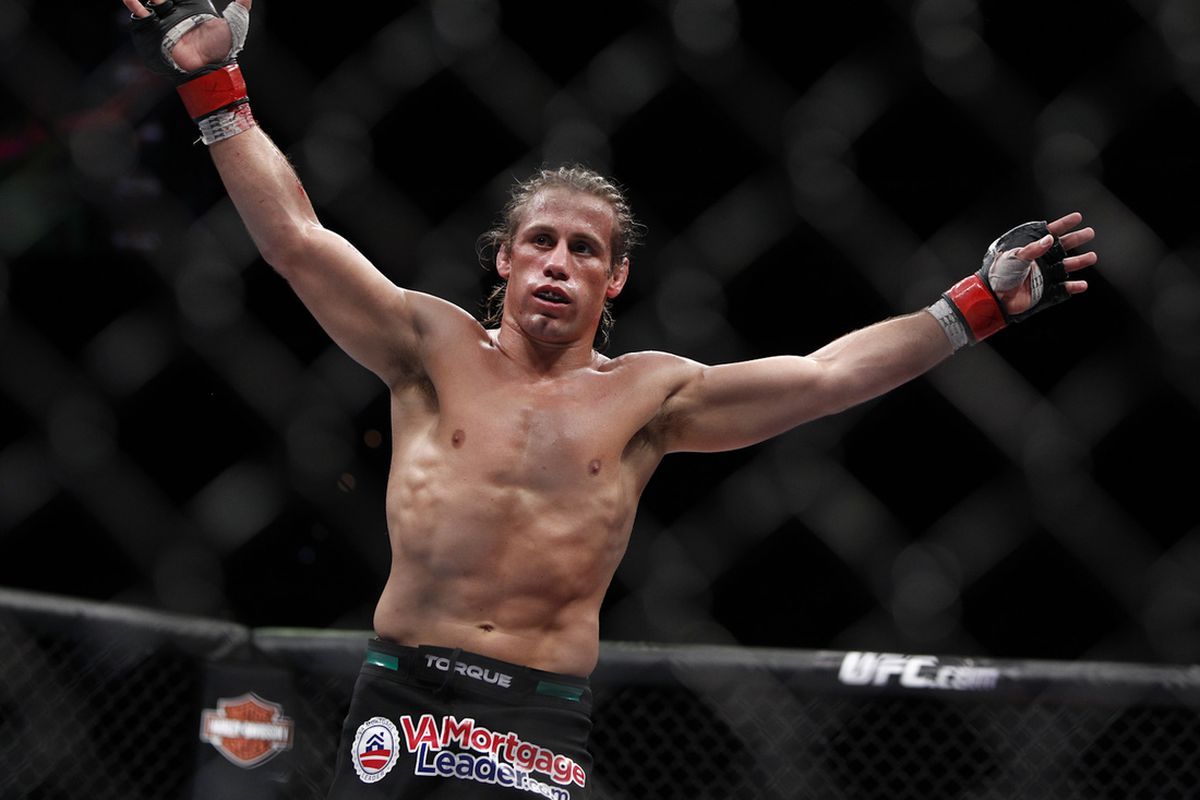 Urijah Faber talks about 'kinship' with the Japanese and future plans after UFC 245 fight - Urijah