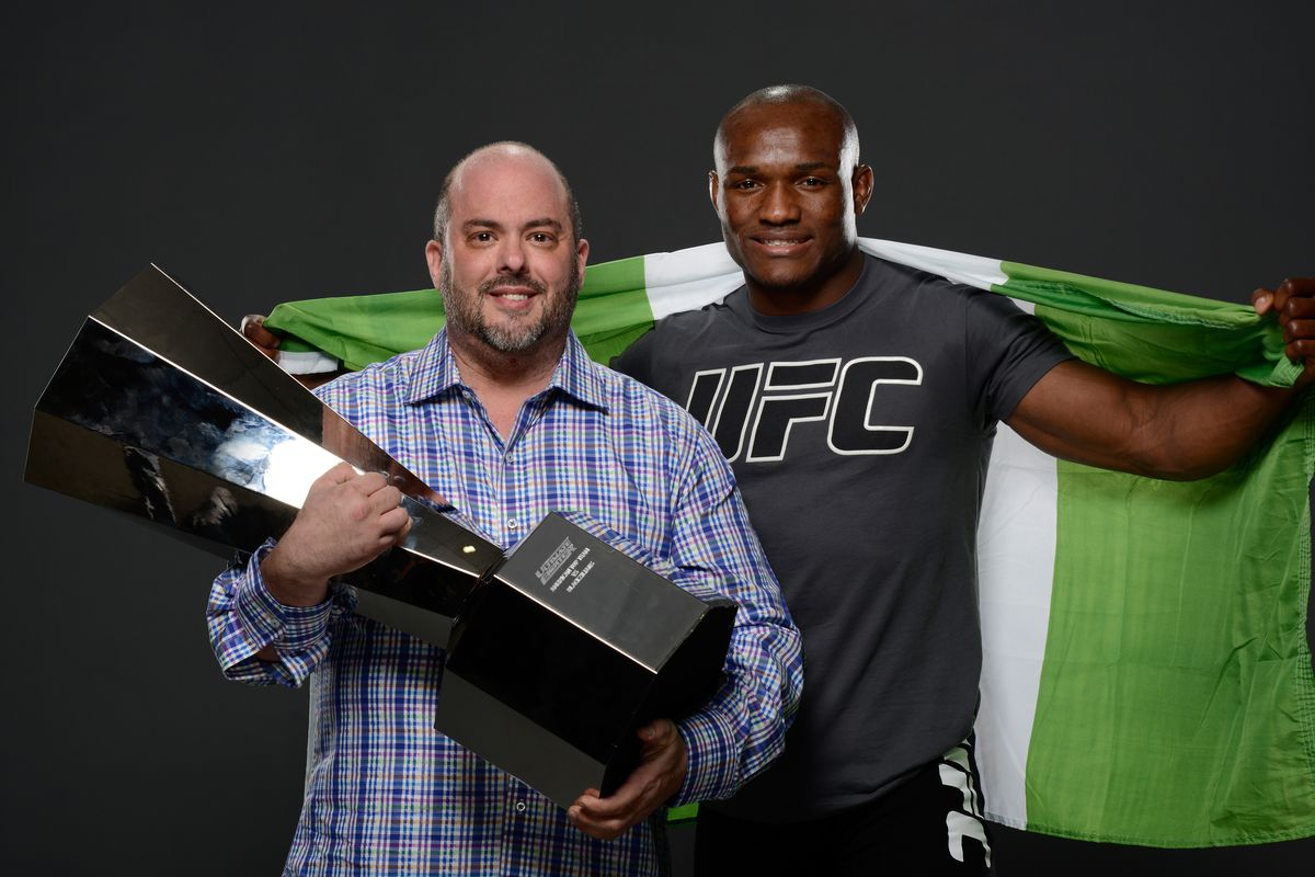Glenn Robinson's daughters defend their late father after Colby Covington takes shots at him - Glenn
