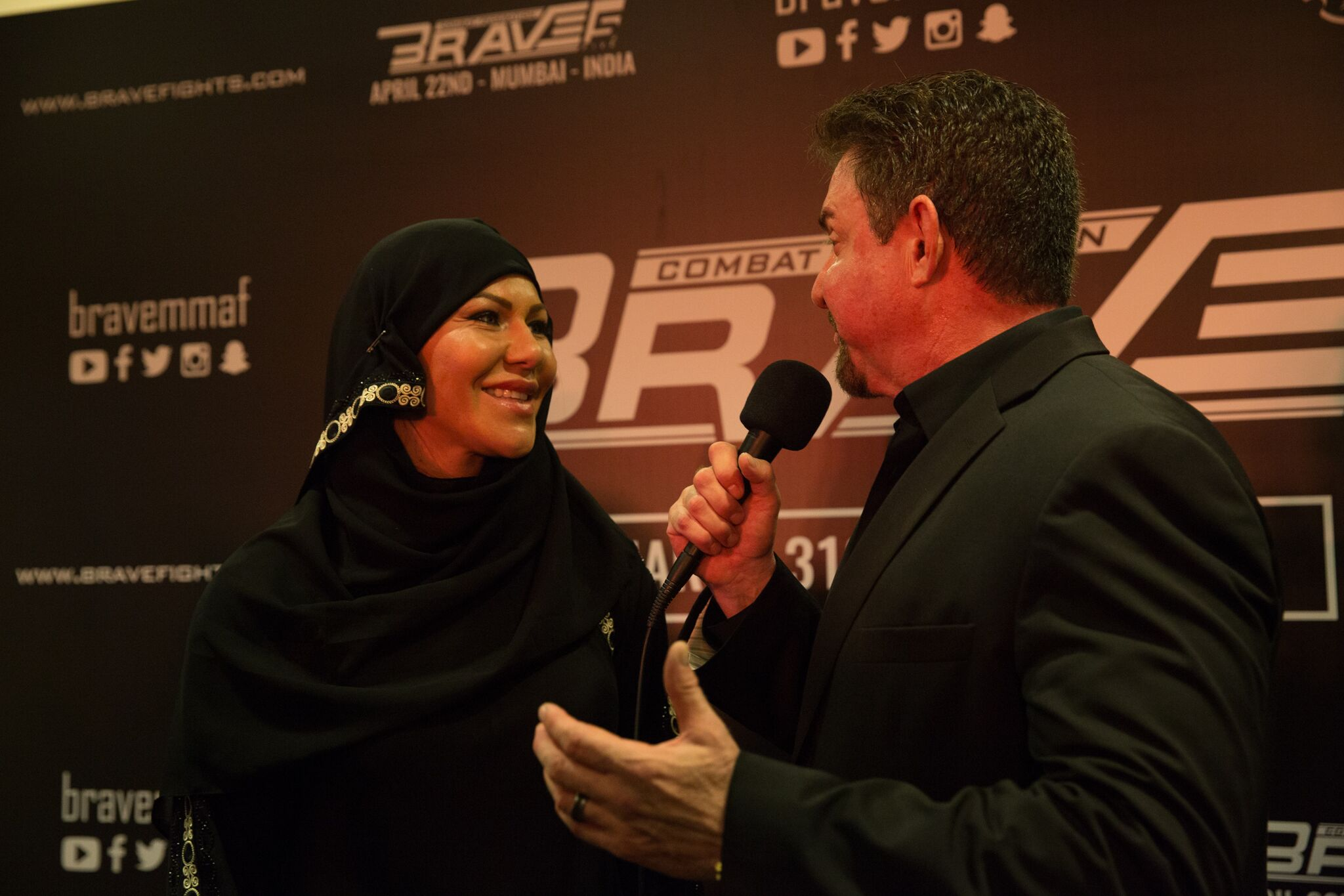 Cris Cyborg confirmed to attend BRAVE CF 31 in South Africa - Cris Cyborg MMA