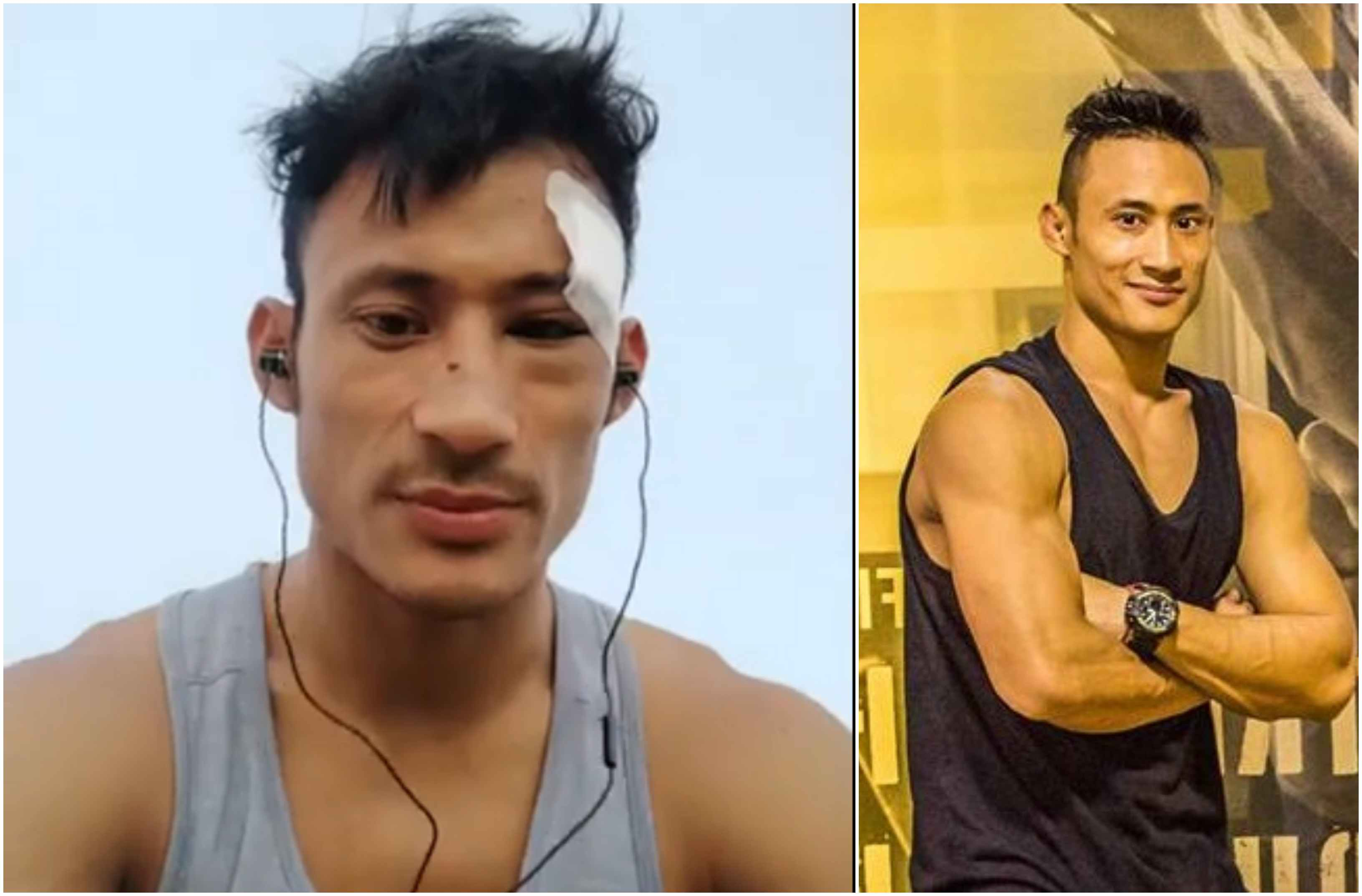 VIDEO: Govind 'Ale' Singh issues emotional message after suffering loss at ONE Warrior Series - Govind