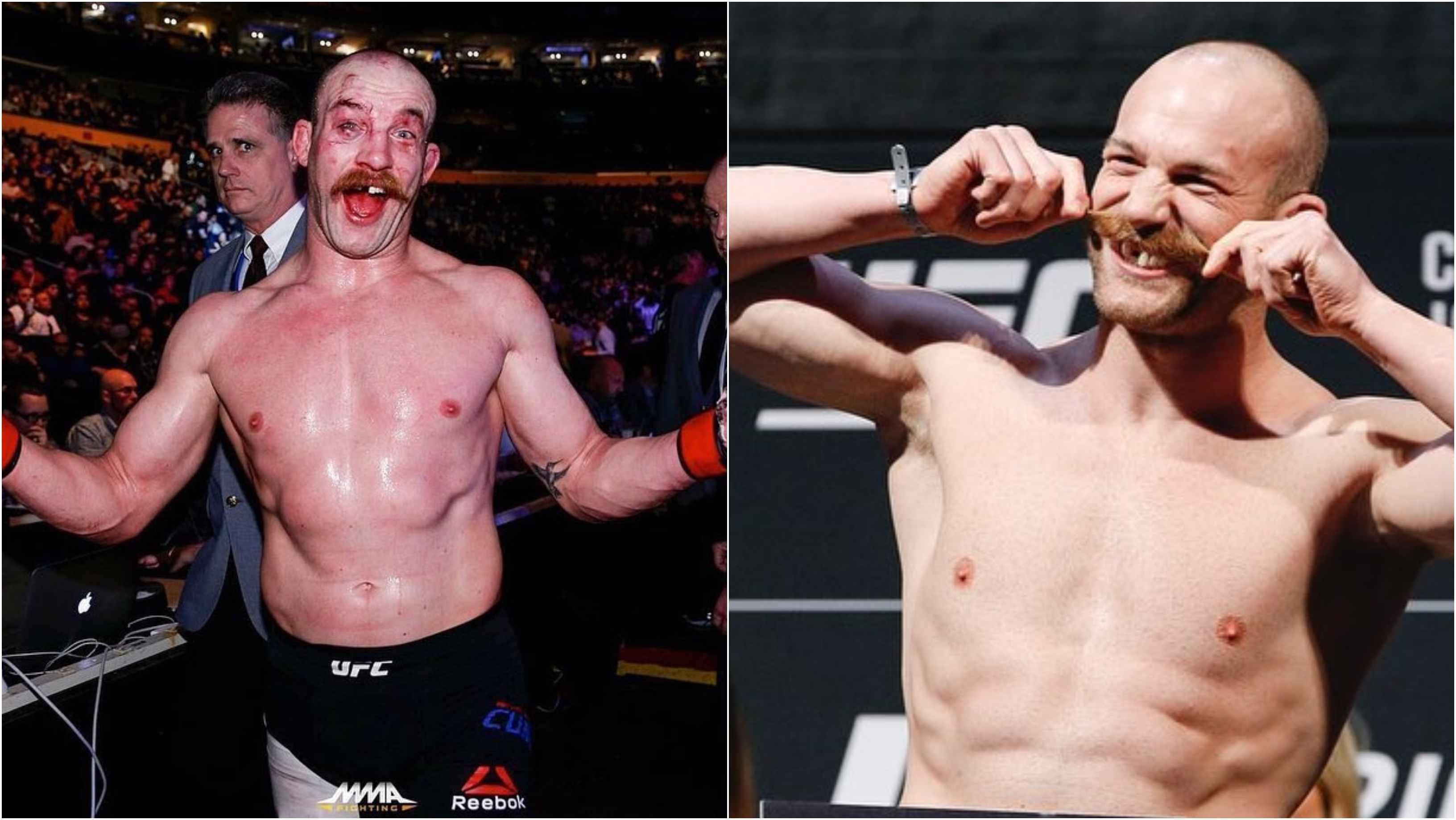 UFC LHW Patrick Cummins pulls down the curtains on his MMA career - Cummins