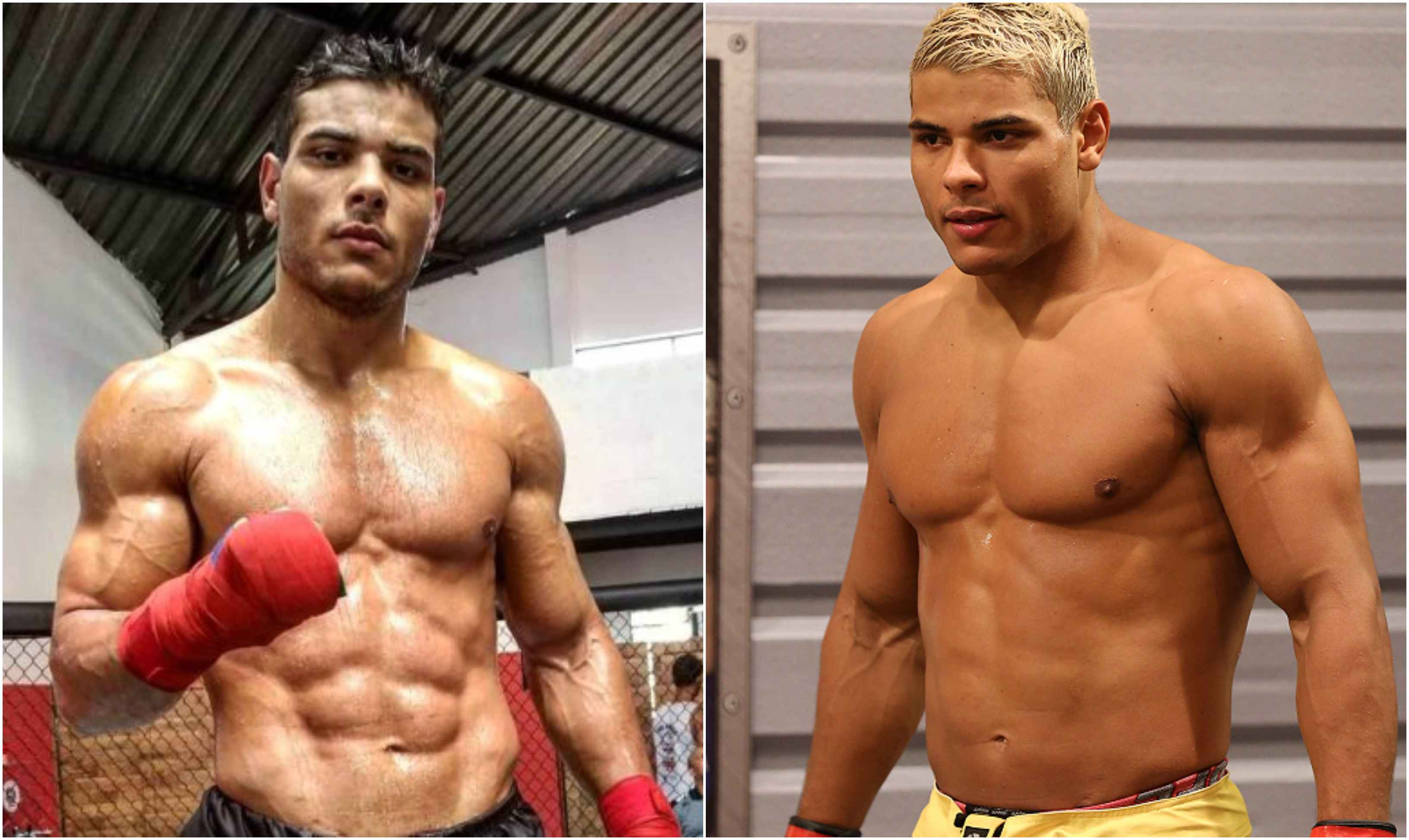 All-natural Hulk: Paulo Costa is the most tested UFC fighter of 2019! - Paulo