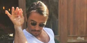 With a pinch of salt: Guess who wants to fight Conor McGregor and Khabib Nurmagomedov?! - Salt Bae