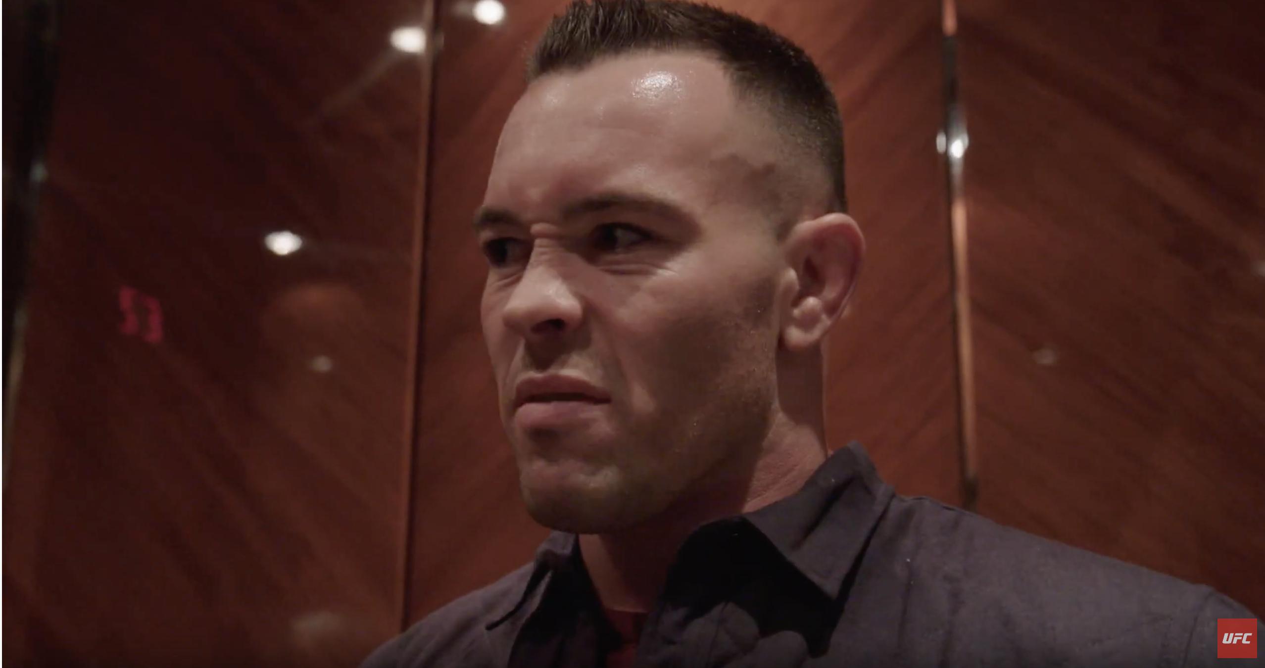 UFC 245 Embedded: Vlog Series - Episode 1 - UFC 245