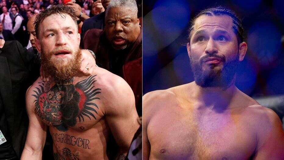 Dana White explains Conor McGregor's 170 move: He definitely wants to fight Masvidal next! - McGregor