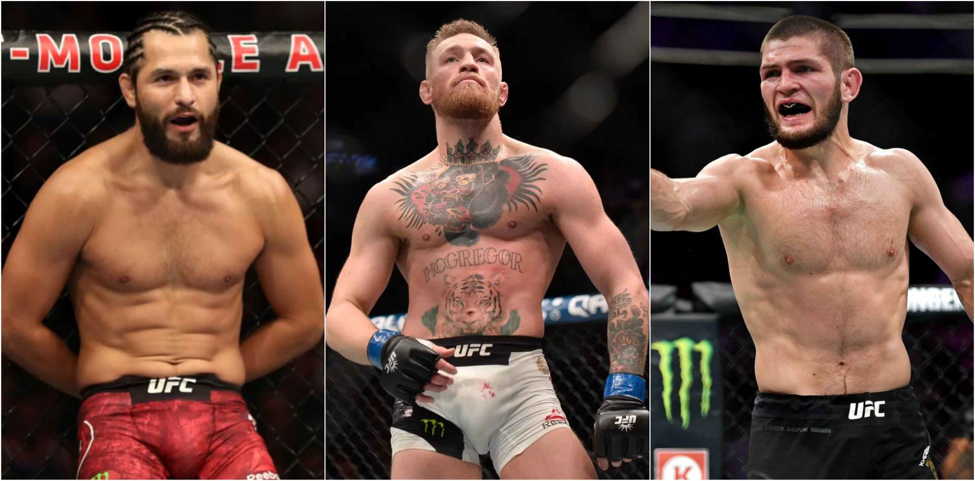 UFC President Dana White claims Conor McGregor has two men in sight after Cerrone fight: Khabib or Masvidal - McGregor