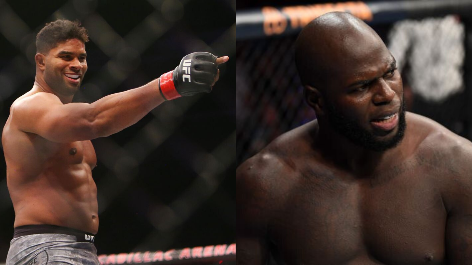 Who wins this Heavyweight Main Event Fight at UFC ON ESPN 7? -