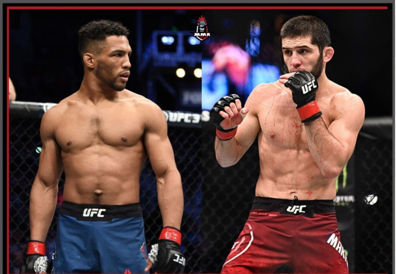 Kevin Lee reveals he has agreed to UFC 249 bout; waiting on Islam Makhachev to sign contract - Makhachev