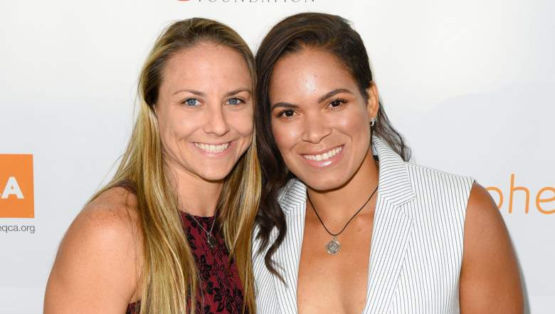 See what Amanda Nunes promised to get Nina Ansaroff if she won at UFC 245 - and delivered! - Nina