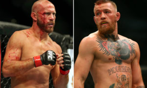 Donald Cerrone on throwing fight against Conor McGregor: 'I'd rather fight for free than take money to f****ing lose' - cowboy