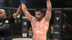 MMA India Show Awards 2019: Indian Fight of the year - India