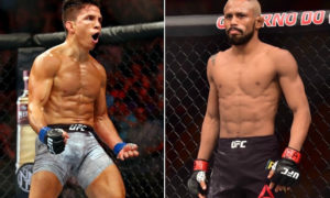 Henry Cejudo to be stripped of flyweight belt, Joseph Benavidez-Deiveson Figueiredo title fight targeted