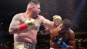 Anthony Joshua will make ₹430 Crore in rematch with Andy Ruiz Jr - Anthony