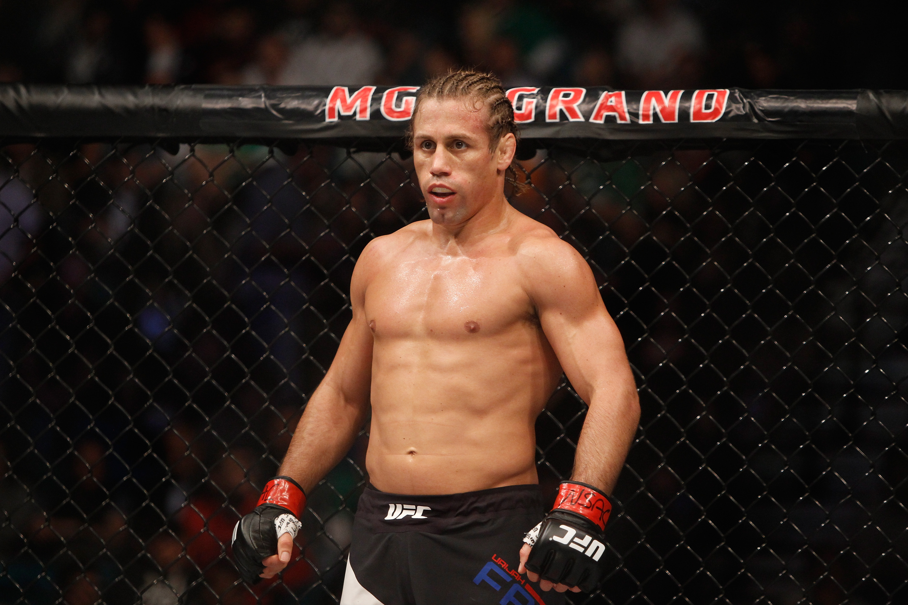 Urijah Faber on continuing to fight after Petr Yan loss: 'It's not yay or nay. It's maybe!' - Urijah
