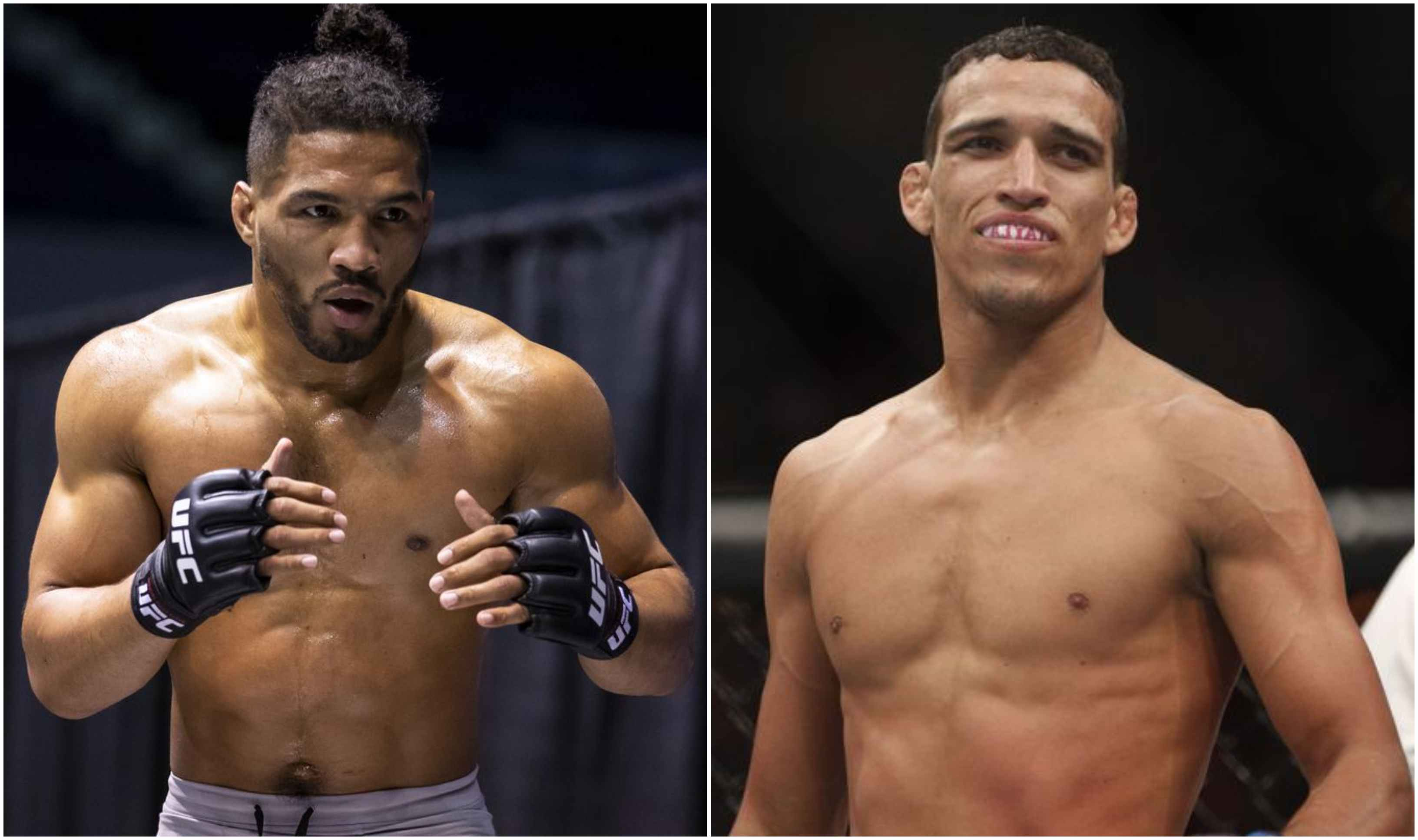 UFC News: Kevin Lee returns against Charles Oliveira at UFC Brasilia after spectacular Gillespie KO - Kevin