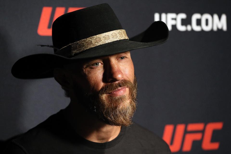 Cowboy-cerrone