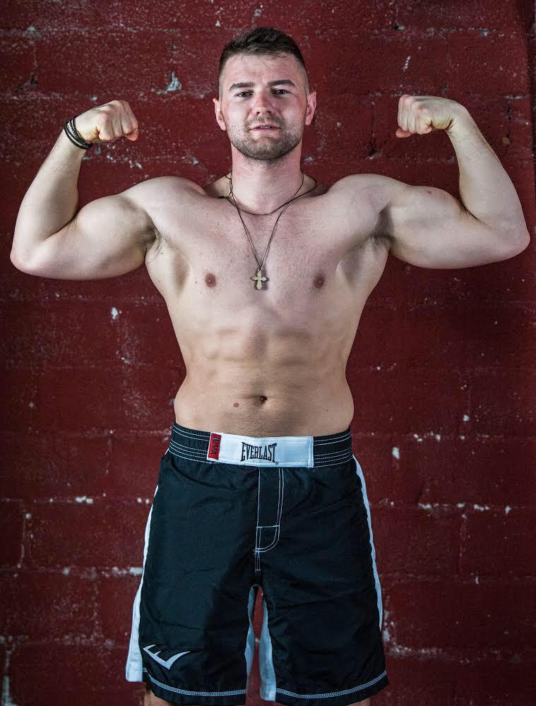 REBEL Fighting Championship News Flash - REBEL FC X –The New Order (勇启新征) – Global Platform for China MMA Athletes - Rebel Fighting Championships