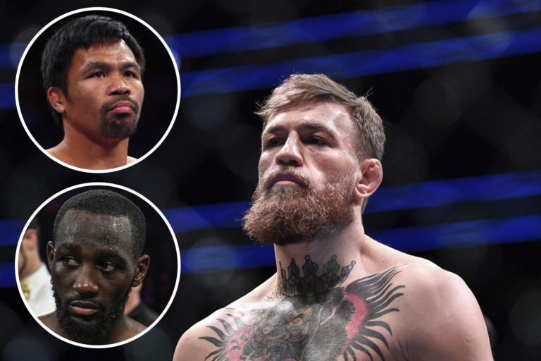 UFC News: Conor McGregor's manager says boxing world title on the table for Irish star