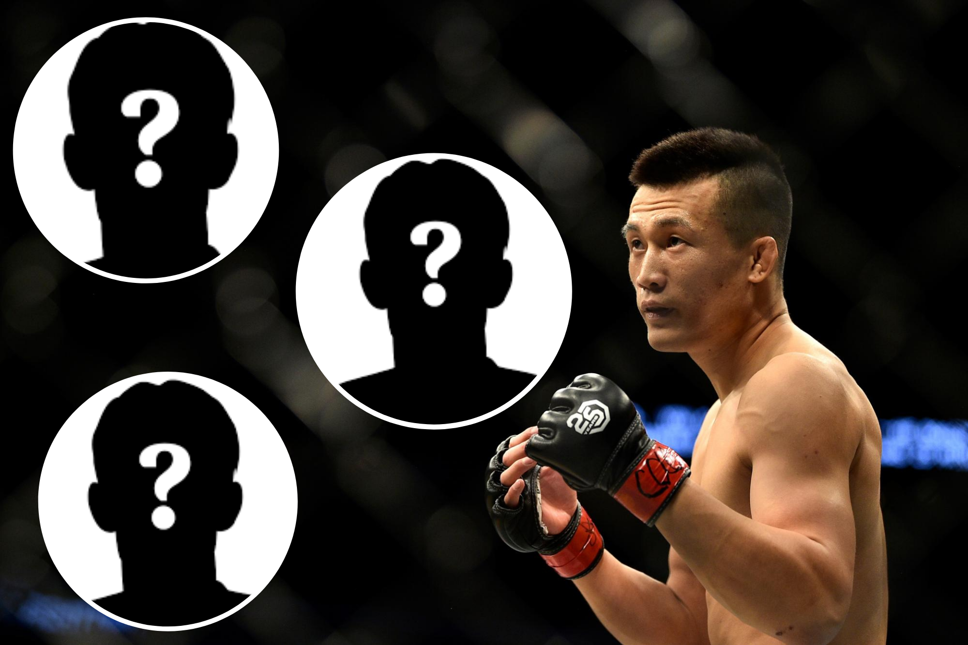 Korean Zombie names 3 potential opponents if he doesn't get UFC featherweight title shot next - Zombie