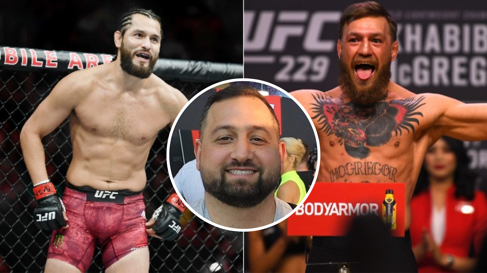 Jorge Masvidal's manager: If Conor McGregor wins at UFC 246, he may be next! - McGregor