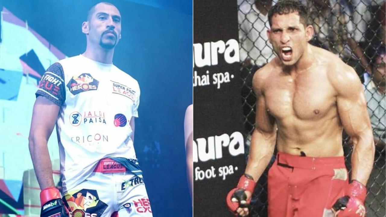 Friday Fighter of the Week: Pawan Maan -