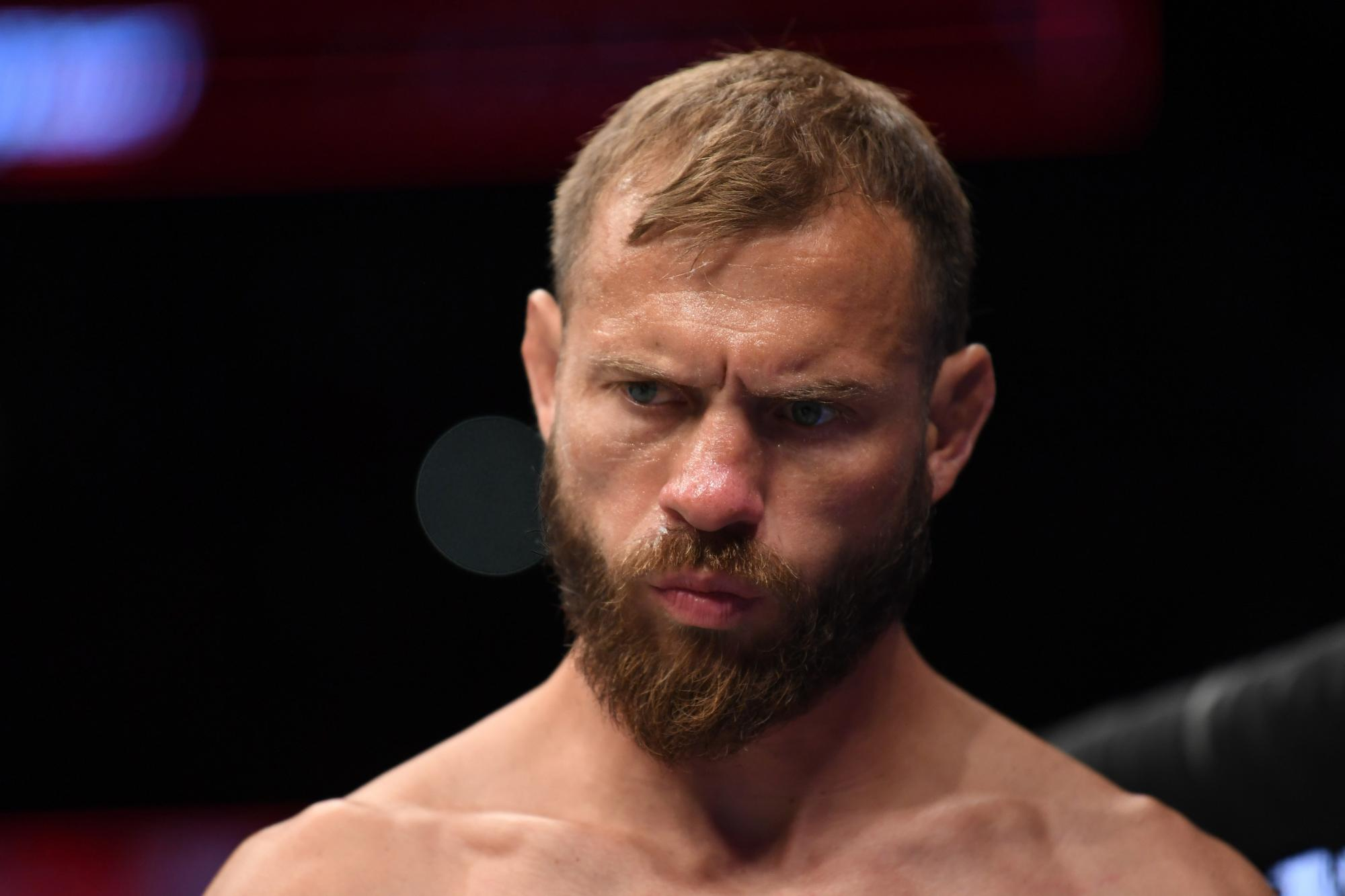 UFC News: Cowboy takes umbrage at fan who accused him of taking a dive against McGregor: 'Who do you think you're talking to?' - Donald Cerrone