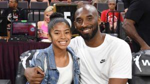 Kobe Bryant and UFC AND MMA