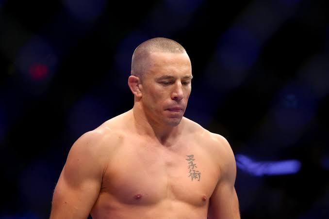 Watch: GSP gives brilliant advice to Cowboy on beating Conor McGregor - GSP