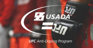USADA, UFC, Marijuana