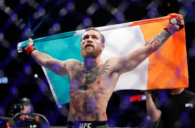 UFC: Conor McGregor tells Stephen A Smith to apologize after accusing Cowboy of quitting - McGregor