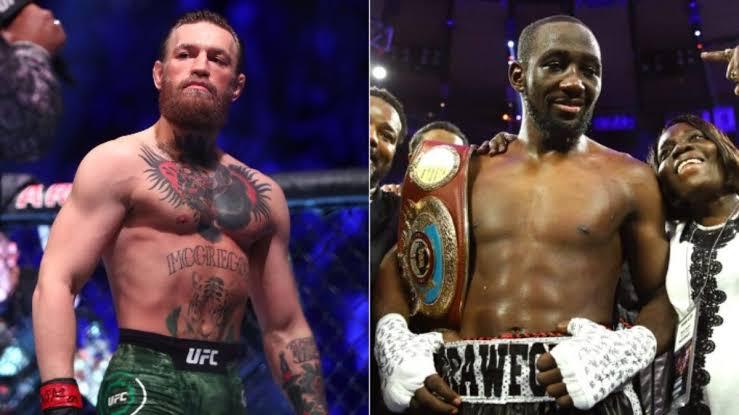 UFC News: Bob Arum: Crawford vs. McGregor first in Octagon then boxing ring - McGregor