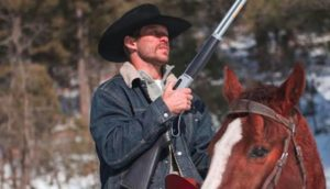 UFC: Cowboy reveals clauses in his UFC contract prevent him from doing adventure sports - but that he does them anyway - Cowboy