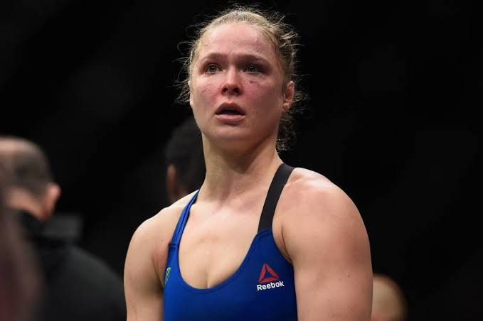 UFC News: Ronda Rousey calls herself the GOAT; says she doesn't have to prove anything to anybody - Ronda