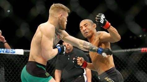 UFC: Watch: The magic behind Conor McGregor's left hand explained - McGregor