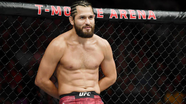 UFC News: Jorge Masvidal follows Conor McGregor's footsteps in starting his own brand of liquor - Jorge Masvidal