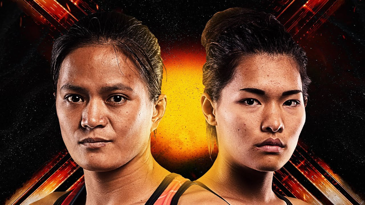 Previewing Asha Roka's clash at ONE: Fire & Fury against Gina Iniong - Asha