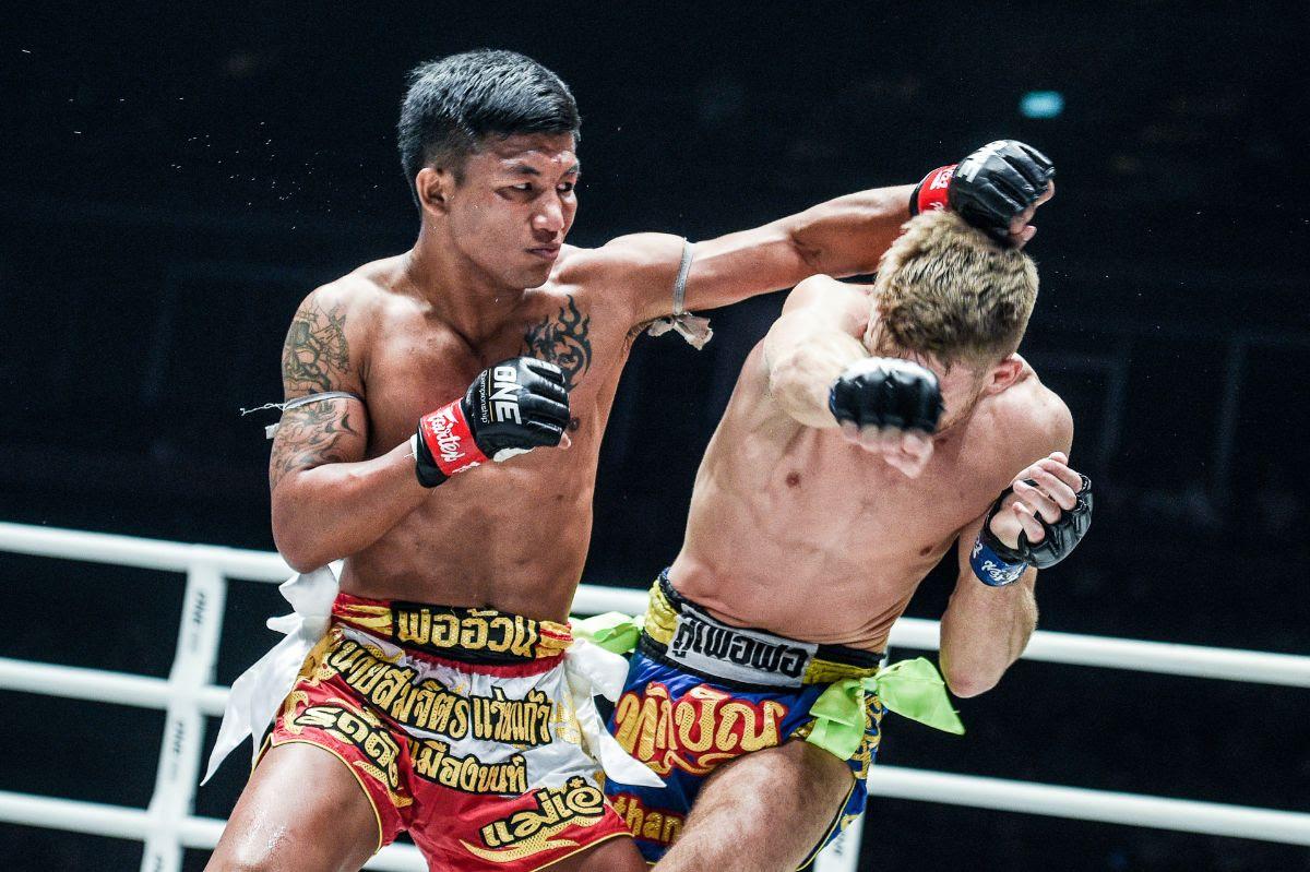 RODTANG JITMUANGNON STOPS JONATHAN HAGGERTY TO RETAIN ONE FLYWEIGHT MUAY THAI WORLD TITLE - Martial Arts