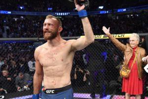 UFC News: Cowboy Cerrone reveals he didn't make any PPV money for UFC 246 - McGregor