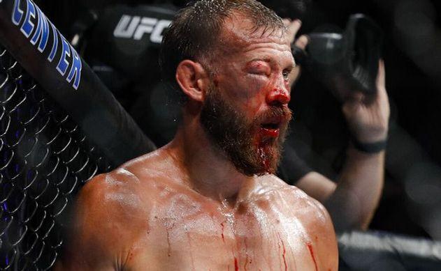 UFC News: Cowboy Cerrone reveals that Conor McGregor did not break his nose at UFC 246 - Conor McGregor